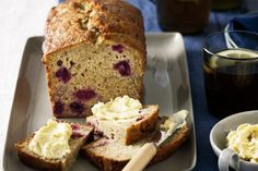 Got a couple of ripe bananas in your fruit bowl? Then follow our recipe to turn out the best-ever banana bread.