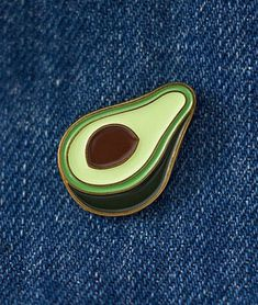 This pin that'll make others green with envy. | 21 Pins Every Latino Needs In Their Life