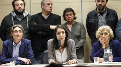 Seísmo en Podemos con réplicas en Madrid: críticas a Carmena y división estratégica