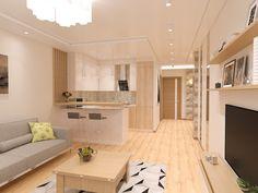 Ознакомьтесь с моим проектом @Behance: «Дизайн гостиной» https://www.behance.net/gallery/42221559/dizajn-gostinoj
