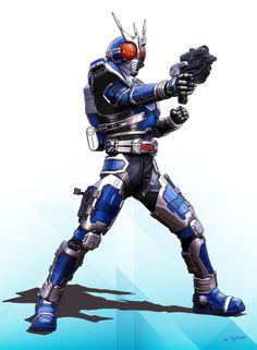 Angel Manga, Imagination Art, Hero Time, Futuristic Armour, Kamen Rider Series, Suit Of Armor, Drawing Reference Poses, Ranger, Spiderman