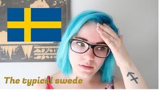 THE TYPICAL SWEDE