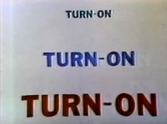 Turn On #text #video #screencap