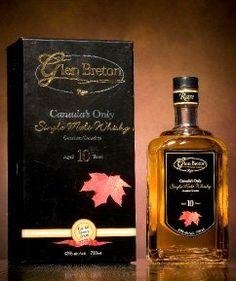 Glen Breton 10