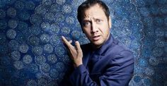 Rob Schneider: 'We are Sliding Very Fast Towards Fascism'
