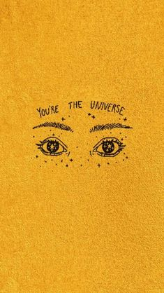 you r the universe Wallpaper Celular Android e iOS Tumblr Wallpaper, Wallpaper Backgrounds, Disney Wallpaper, Wallpaper Desktop, Girl Wallpaper, Galaxy Wallpaper, Cartoon Wallpaper, Wallpaper Quotes, Aesthetic Iphone Wallpaper
