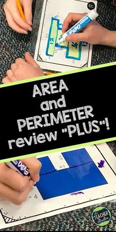 As promised--part 2 of my blog series about area and perimeter! Check out how I used task cards and gradual release to see if all our hands on area and perimeter activities built the skills we needed!