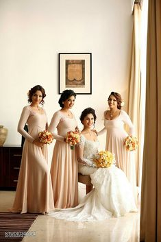 Whatsapp on 9496803123 to customise. Indian Bridesmaid Dresses, Bridesmaid Saree, Bridesmade Dresses, Bridesmaid Outfit, Bridal Dresses, Bridal Sari, Wedding Sari, Indian Bridal Wear, Christian Wedding Sarees