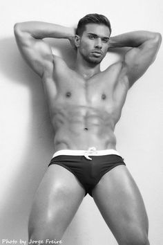 This Blog is dedicated to sharing posts of unique looking men. I do not own any of the images.