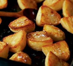 Ultimate roast potatoes | BBC Good Food