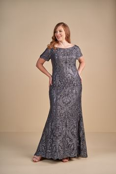 28 Best Plus Size Mother of the Bride Dresses images | Bride ...