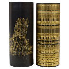 Oversize Porcelain Vases by Rosenthal 1stdibs.