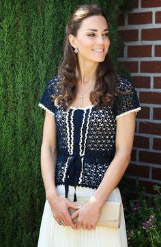 ponto arroz: Aprenda a fazer uma blusa romântica inspirada na K...