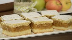Božský jablkový koláč! Pochutí si celá rodinka!