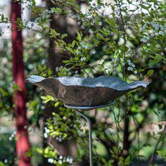 Härliga fågelbad i zinkplåt. #fågelbad #zinkplåt #geckoträdgård #trädgårdsinredning #trädgårdsbutik #utemiljö #trädgårdsdetaljer #trädgårdsinspiration #trädgårdsinspo #uteinredning #trädgårdsliv #trädgårdstider #inredningsdetaljer #inredningsinspo #trädgårdsutsmyckning #inredningsdetalj #inredaute