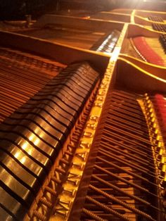 Piano Steinway&Sons