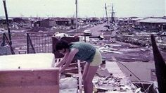 August | 2013 | Cyclone Tracy