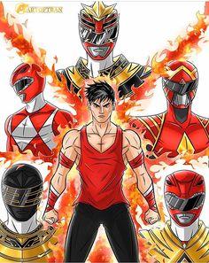 110 Ideas De Pw Power Rangers Heroe Mighty Power Rangers