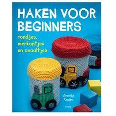haakboek voor beginners