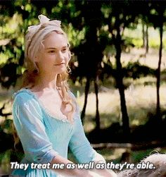 """Do they treat you well? Cinderella 2015, Cinderella Live Action, Cinderella Movie, Cinderella Quotes, Disney Love, Disney Magic, Cinderella Aesthetic, New Disney Movies, Have Courage And Be Kind"