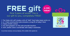 Free Socks from BabyLegs Baby Socks, Free Baby Stuff, Snug Fit, Free Gifts, Sunshine, Corporate Gifts
