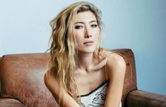 """Actress Dichen Lachman, star of Netflix's new sci-fi series """"Altered Carbon,"""" stops by TheWrap to talk about the new show Dichen Lachman, Altered Carbon, The Last Ship, Sci Fi News, Sci Fi Series, Family Affair, Attractive People, New Shows, Character Inspiration"""
