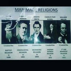 Galatians 1:8 But though we, or an angel from heaven, preach any other gospel unto you than that which we have preached unto you, let him be accursed. All these men were Masons. Most Masons are doing good works but some like KKK founder Albert Pike are devil worshippers. Almost all presidents and Royals are/were Masons too.