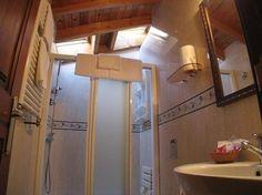 Baño Habitación abuhardillada