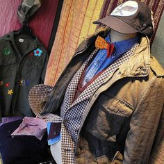 #milan #italy #japan #fashion #vintage #military #suit #used #shop #street #sartoria #tailor #bespoke #handmade #menswear #shopping #visualmechandising #style #photooftheday #swag #eral55 #eralcinquantacinque #sartorialazzarin #instagood #outfit #イタリア #ミラノ #セレクトショップ #ビンテージ #古着