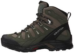 Salomon Men's Quest Prime GTX Backpacking Boot | BRUNO'S Camping Store