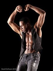 Twitch from So You Think You Can Dance! I straight up swoon over this guy, he's the best dancer ever!!
