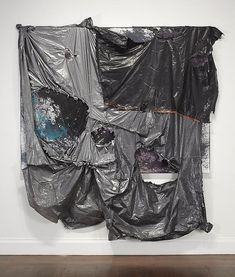 David Hammons at L & M (Contemporary Art Daily)