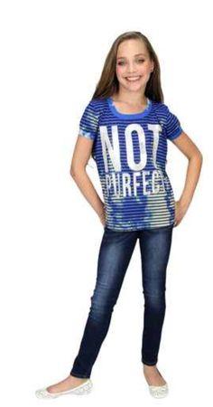 Maddie and Mackenzie's new clothing line!