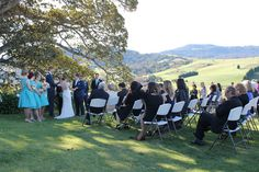 A Lovely location under the shade of an old fig tree, #bnbsayido2015 @CrookedRiverWines