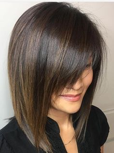 Haare, Haarschnitt und Frisuren Exclusive short, edgy haircuts with a long bangs that you . Edgy Haircuts, Hairstyles With Bangs, Spring Hairstyles, Hairstyles 2016, Pixie Haircuts, Trendy Hairstyles, Inverted Hairstyles, Medium Choppy Haircuts, Bang Haircuts
