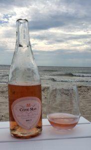 Cote Mas Rosès of Summer Champagne Region, Chenin Blanc, Dom Perignon, Stone Fruit, The Monks, Sparkling Wine, Pinot Noir, Blood Orange, Hudson Valley