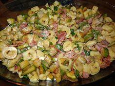 Ελληνικές συνταγές για νόστιμο, υγιεινό και οικονομικό φαγητό. Δοκιμάστε τες όλες Greek Recipes, Afternoon Tea, Pasta Salad, Potato Salad, Recipies, Spaghetti, Food And Drink, Cooking Recipes, Favorite Recipes