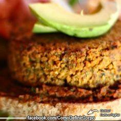 Receita de Hambúrguer de Frango e Abacate   Veja Aqui ↘ https://www.segredodefinicaomuscular.com/receitas-fit-receita-de-hamburguer-de-frango-e-abacate/  #SegredoDefiniçãoMuscular #receitasfit  #receita #dieta #fit #AlimentaçãoSaudável #ReeducaçãoAlimentar #dieta