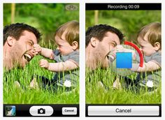 SpeakingPhoto is a new iPhone app that lets you add sound to any photo, allowing you tell a story along with the image before you share it with friends.