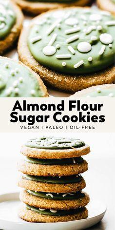 Healthy Vegan Desserts, Vegan Dessert Recipes, Gluten Free Desserts, Health Desserts, Dairy Free Recipes, Delicious Desserts, Paleo Sweets, Paleo Recipes, Paleo Baking