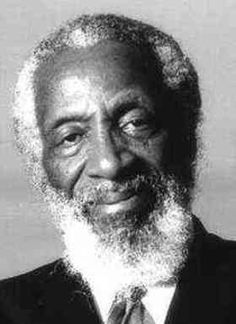 Dick Gregory quotes quotations and aphorisms from OpenQuotes #quotes #quotations #aphorisms #openquotes #citation