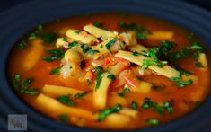 Thai Red Curry, Good Food, Food And Drink, Meals, Vegan, Dinner, Cooking, Ethnic Recipes, Martha Stewart
