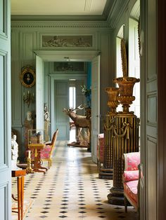 Didier and Clémence Krzentowski of Galerie Kreo Fill Their Paris ...