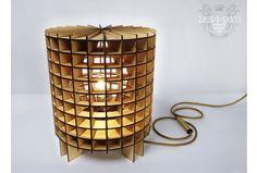 desk lamp mdf - Buscar con Google