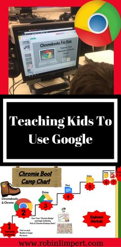 Google Apps G Suite For Kids - Technology Education for Elementary Students-https://www.amazon.com/dp/B073XQ8GZV