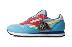 Packer Shoes x Reebok Classic Leather 30th Anniversary cfbbe3073f