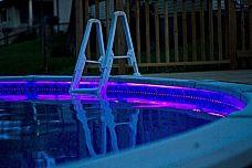 Weather Proof LED Pool Lighting