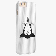 iPhone 6 Plus Cases | Bird Down iPhone 6 Plus Case