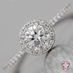 Edwardian Engagement Ring Mounting Love the band