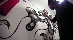 POSCA - Customização Galeria Kabul, by Vidalt (parte II)